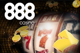 Get your Free Spins at 888 Casino