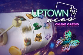 Enjoy Free Spins at Uptown Aces Casino in 2019
